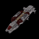 Medium Freighter